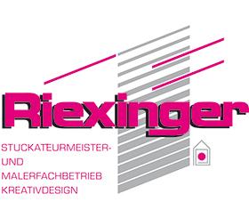 Maler- und Stuckkateubetrieb Riexinger