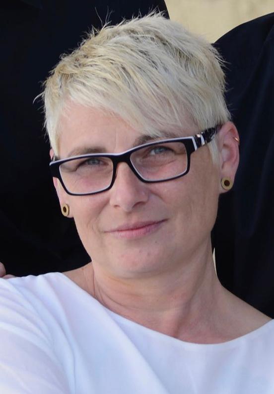 TV Huchenfeld Vorschulturnen Übungsleiterin: Diana Habmannn
