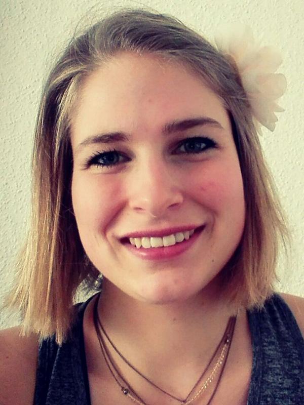 TV Huchenfeld Jennifer Schneider