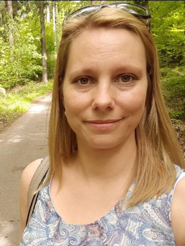 TV Huchenfeld Sandra Dinkel Vorstandsmitglied Jugend