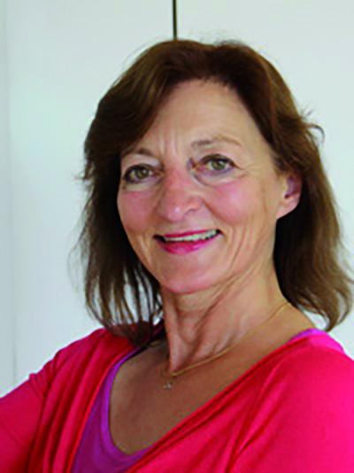 TV Huchenfeld Fitness Zirkel Übungsleiterin Sonja Eitel