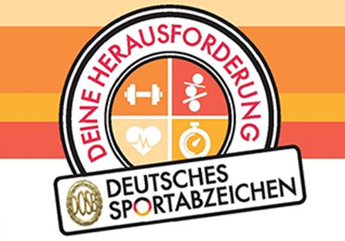 TV Huchenfeld Sportabzeichen
