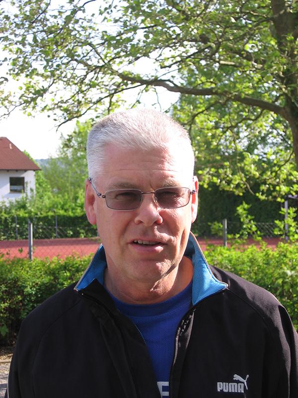 TV Huchenfeld Leichtathletik Grundlagentraining ab 13: Wolfgang Hohl