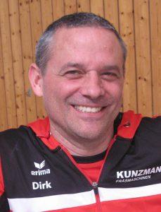 Übungsleiter: Dirk Waltersbacher