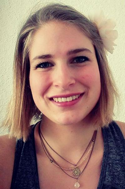 TV Huchenfeld Vorschulturnen Übungsleiterin: Jennifer Schneider