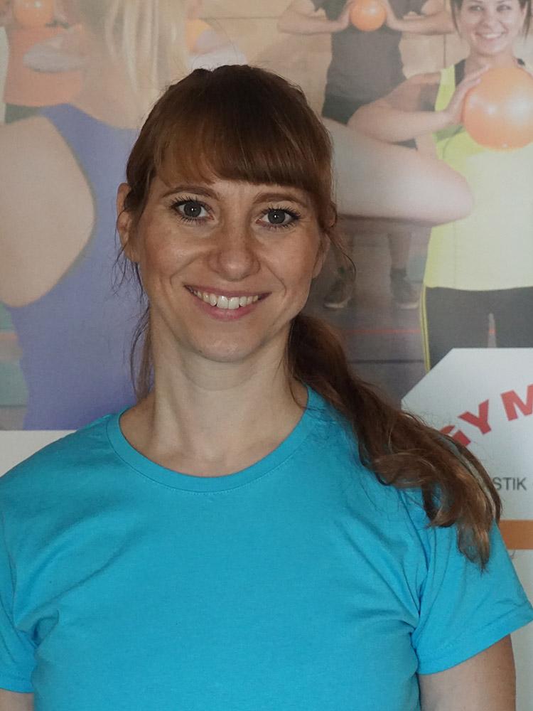 TV Huchenfeld Vorschulturnen Übungsleiterin: Sarah Kettner